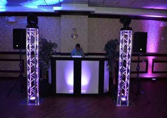 DJ-SLD